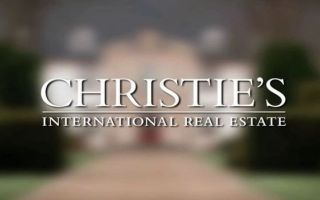 CHRISTIE'S INTERNATIONAL REAL ESTATE - LUXUSIMMOBILIEN ZU VERKAUFEN