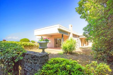 SEA VIEW MODERN VILLA FOR SALE IN PUNTA ALA, TUSCANY | Romolini - Christie's